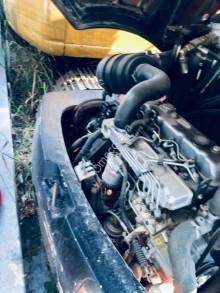 Voir les photos Chargeuse Fiat-Hitachi W 70