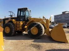 Vedeţi fotografiile Incarcator Caterpillar 980G 980G