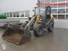 Zobaczyć zdjęcia Ładowarka Ahlmann AX 850