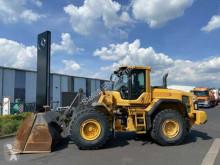 View images Volvo L110G / 3cbm / Pfreundt Waage / 10.372h loader