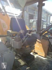 View images Case 595 SLE backhoe loader