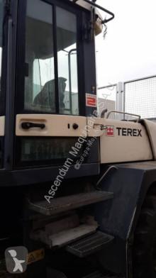 Voir les photos Chargeuse Terex TL160