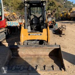 View images Caterpillar 247B2  loader