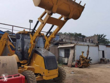 View images Caterpillar 420f backhoe loader