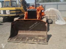 View images Fiat-Allis FL5B loader