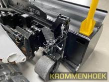 Vedeţi fotografiile Incarcator Bobcat Laser Grade Blade SK200