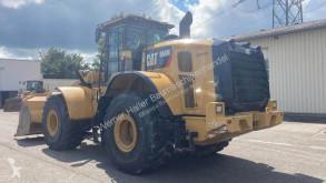 Bekijk foto's Shovel Caterpillar 966M XE
