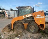 Voir les photos Chargeuse Case SR 160 LOADER *ACCIDENTE*DAMAGED*UNFALL*
