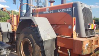 View images Hitachi LX210E  loader
