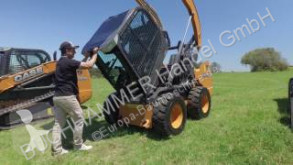 View images Case SR 175 loader