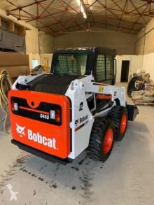 Voir les photos Chargeuse Bobcat S450