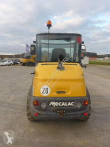 View images Mecalac AX 850 loader