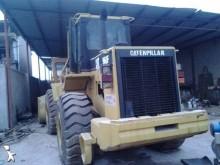 Se fotoene Læssemaskine Caterpillar 960F 960F