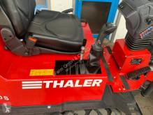 Ver las fotos Pala cargadora Thaler