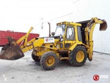 View images Caterpillar 438 B backhoe loader