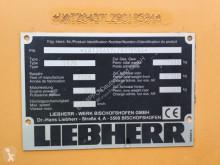 Vedeţi fotografiile Incarcator Liebherr L576