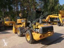Vedeţi fotografiile Incarcator Caterpillar 908h