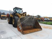 View images Caterpillar 966K  loader