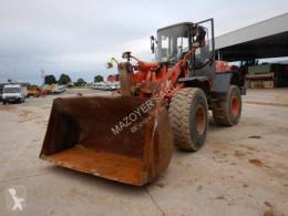 View images Hitachi LX170E  loader