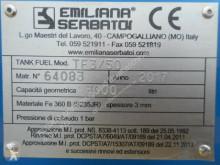 Voir les photos Chargeuse nc EMILIAN TF/50, Tank für Treibstoff