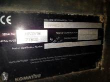 Voir les photos Chargeuse Komatsu WA480LC-6
