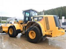 View images Caterpillar 966 KXE HL loader