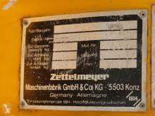 Просмотреть фотографии Фронтальный погрузчик Zettelmeyer ZL501