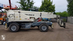 View images Terex LIFT GENIE GTH 5022 loader