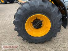 Voir les photos Chargeuse JCB TM 320 S Agri