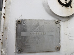 Просмотреть фотографии Фронтальный погрузчик Bobcat 853 H