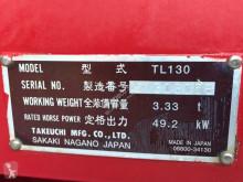 Vedere le foto Pala Takeuchi TL 130