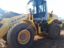 Vedeţi fotografiile Incarcator New Holland W 170