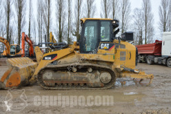 Bekijk foto's Shovel Caterpillar 963K