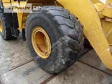 Ver as fotos Pá carregadora Caterpillar 966K