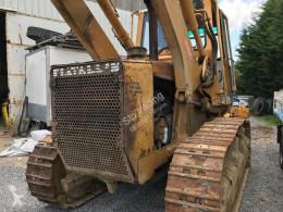 Преглед на снимките Товарач Fiat-Allis FL14E TRAX