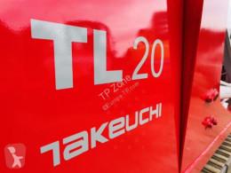 Vedere le foto Pala Takeuchi tl20 à 12900€ net