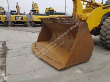 Ver las fotos Pala cargadora Komatsu WA500-6