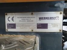 Преглед на снимките Товарач Werklust Wg35e