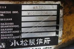 Vedeţi fotografiile Incarcator Komatsu WA320-1
