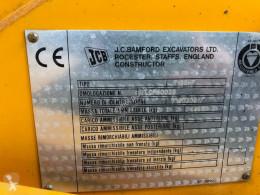 Vedeţi fotografiile Incarcator JCB 180T-HF