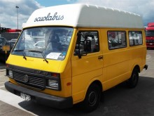 Volkswagen school bus TRANSPORTER
