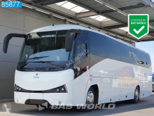 Renault Atomic One year or 100.000 Kilometers warranty coach