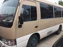 View images Toyota Optimo III coach