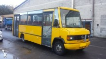 Autocar Mercedes Sprinter 614 transport scolaire occasion