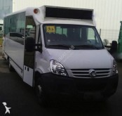 Linjebuss skoltransport Iveco APTINEO