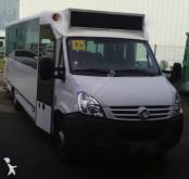 Autocar Iveco APTINEO transport scolaire occasion