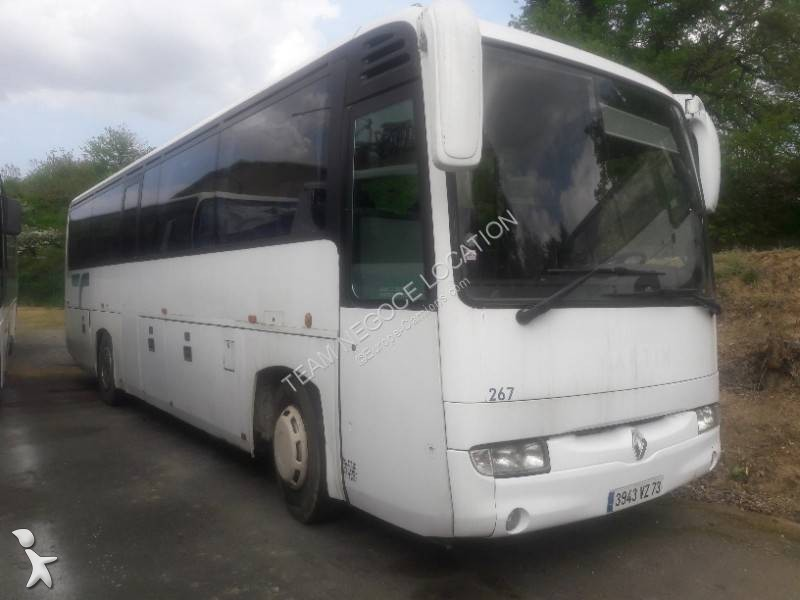 View images Renault Iliade RTC 10M60 coach