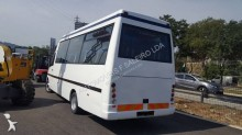 Mercedes coach used tourism