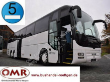 MAN R 08 Lion´s Coach / 417 / 580 / R 09 / Motor neu coach used tourism