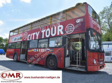 MAN SD 200 Cabrio / Sightseeing / 4026 coach